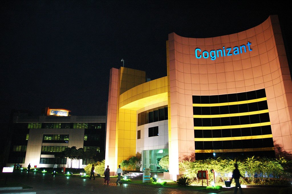 Cognizant hires 100,000 people from rivals to take the pain of being fired