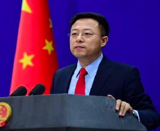 Covid-19 origin probe: China tells WHO to 'Go to Fort Detrick lab in US'