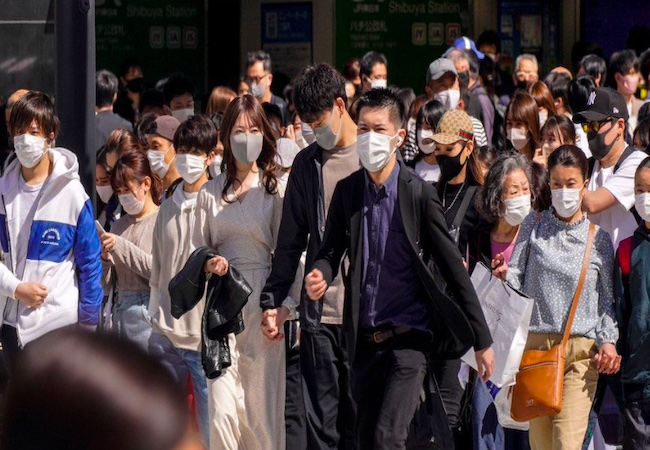 Covid-19 scare: Japan imposes state of emergency in Tokyo, other prefectures