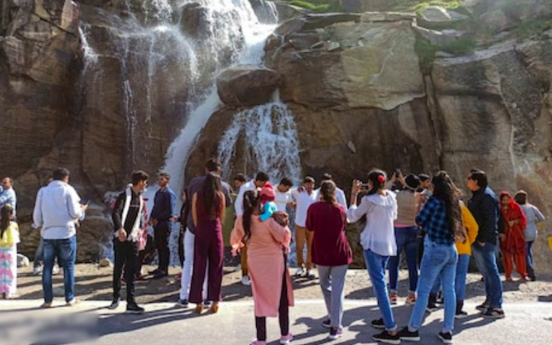COVID scare: Maha'tra govt enforces prohibitory orders in these tourist spots