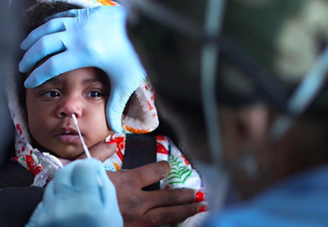 Covid vax for children likely to be available by September: AIIMS chief
