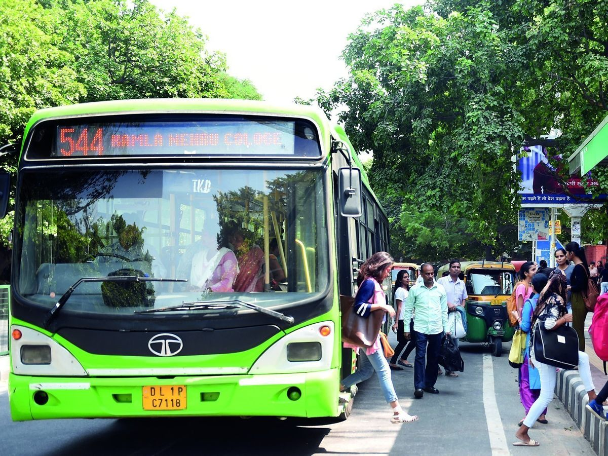 Delhi: Via e-ticketing app, get 10% discount on DTC and cluster bus tickets