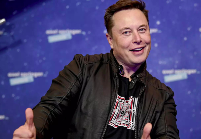 Elon Musk admits to own Bitcoin, Dogecoin and Ethereum cryptocurrencies