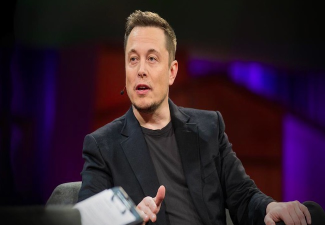Elon Musk sides with Epic Game, criticises Apple's app store fees