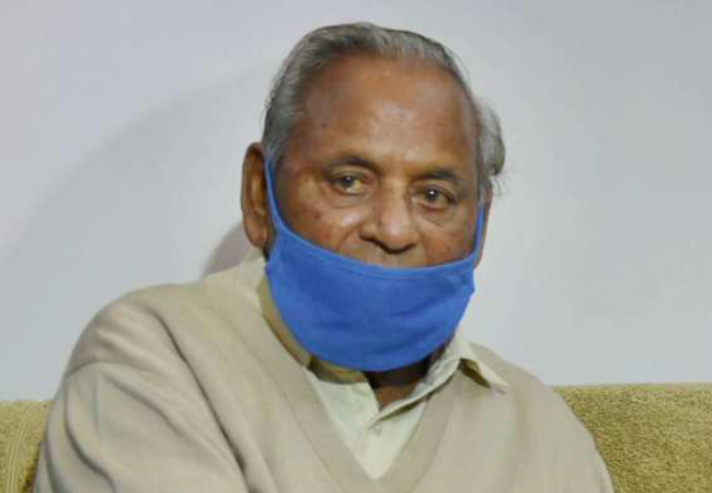 Former UP CM Kalyan Singh's health condition remains critical: Reports