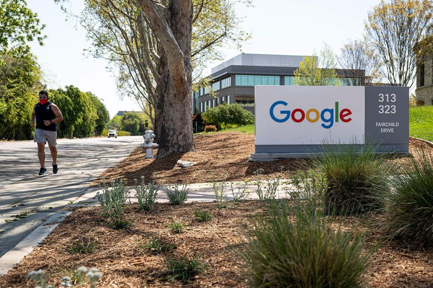 Google,Facebook: Vaccination is mandate as a condition, if returning back to office