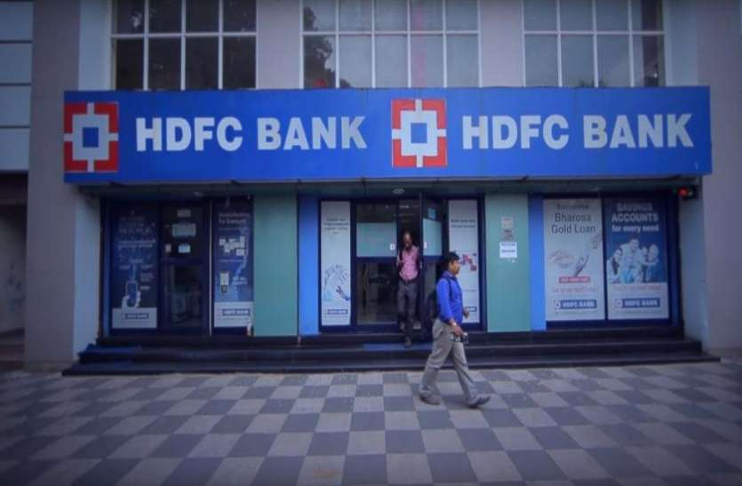 Now New credit cards will not be issued by HDFC Bank :Ball in RBI's court