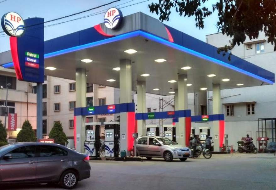 EV: Electric vehicle owners will be happy, EV fast charger will be installed in HPCL petrol pumps