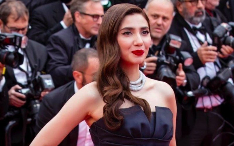 """""""I tried to hide it for so long"""": Mahira Khan on being cast against Tom Cruise"""