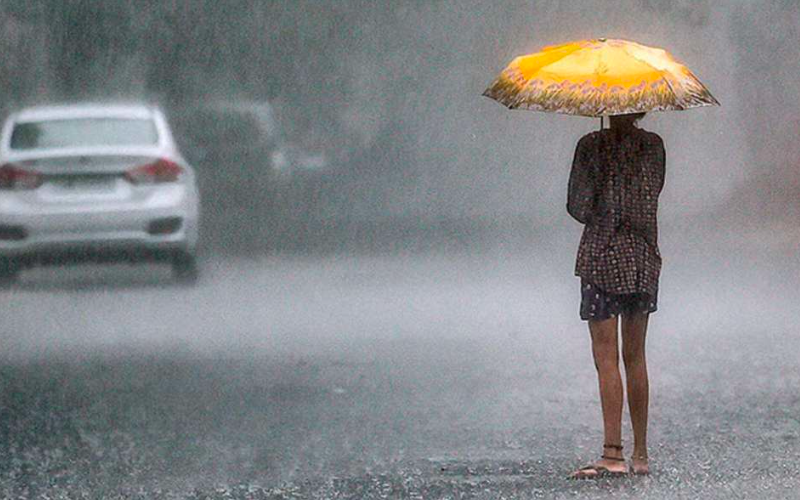 IMD predicts rain, thunderstorm in parts of Delhi, UP and Haryana today