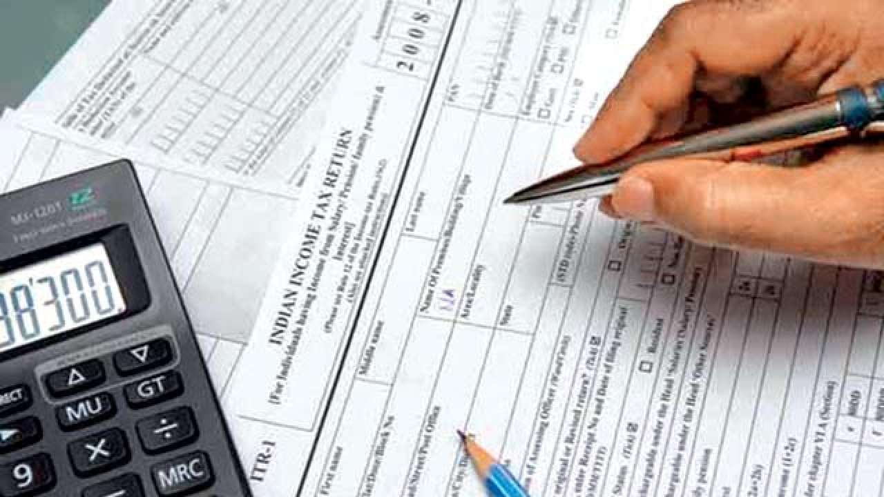 Central: For Filling Tax Forms On Foreign Payment Date Is Extends Till AUG15,2021