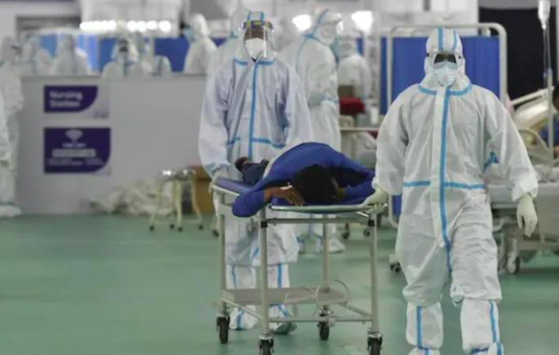 India's 1st COVID-19 patient tests POSITIVE for the virus again: Report
