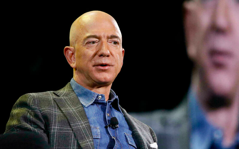 Jeff Bezos steps down as Amazon's CEO; What it means for the e-commerce giant