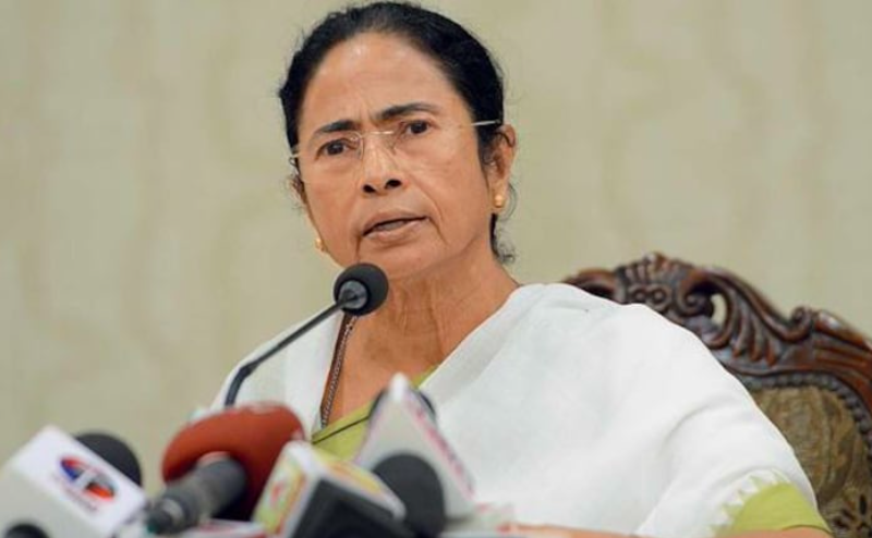 Judge recuses self from hearing Nandigram poll plea, imposes Rs 5 lakh fine on Mamata