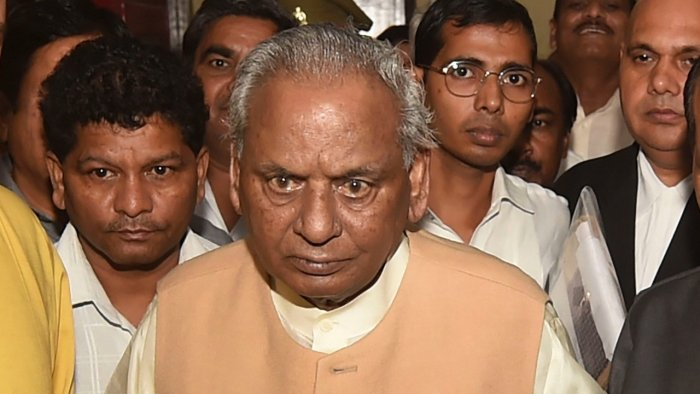 Condition Of Former UP CM Kalyan Singh Critical:Hospital