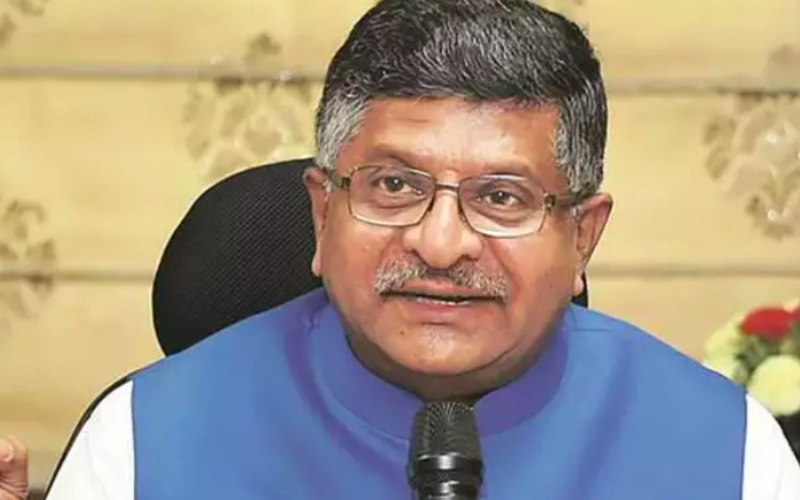 Law Minister Prasad lauds Google, FB for filing first compliance report under new IT rules