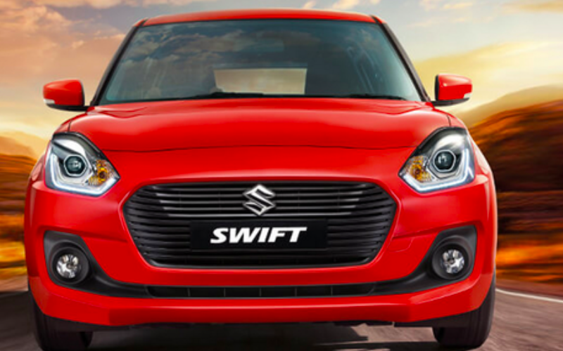 Maruti Suzuki Swift CNG launch expected soon in India, only in LXi trim