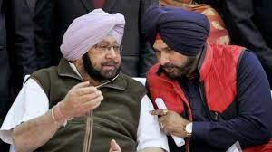 Earlier what works for Punjab CM Captian Amrinder Singh in 2015 is now helpful for Navjot Singh Sidhu