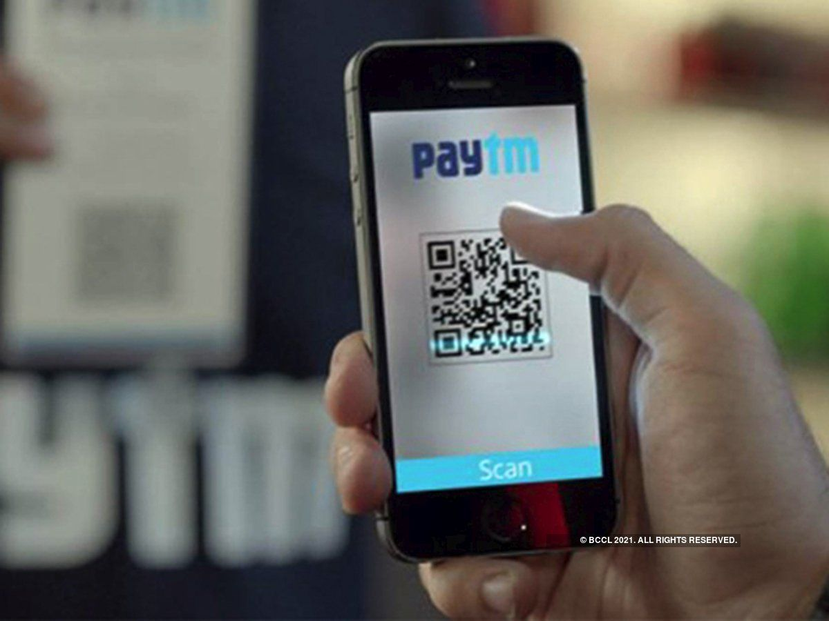 Paytm will recruit over 20,000 sales executive ahead of IPO