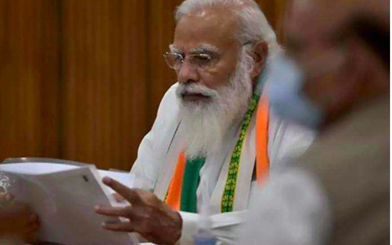 PM Modi's meet with ministers today, called off amid Cabinet reshuffle buzz