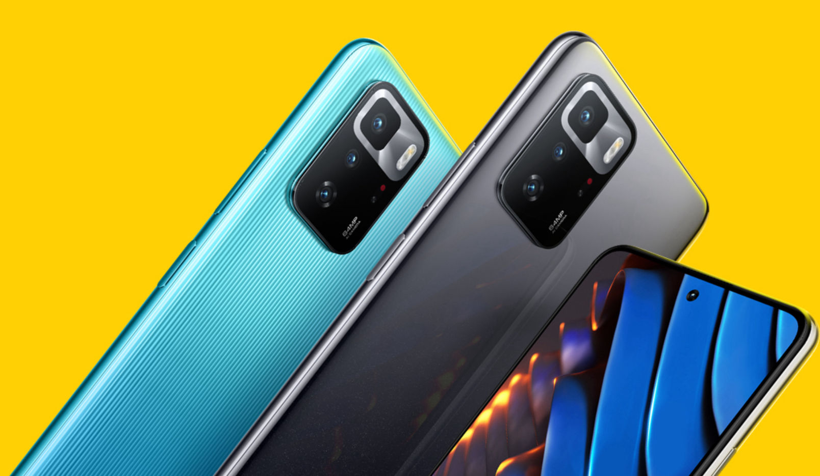 Poco X3 GT is ready to launch on July 28,here's the officially confirmed specification