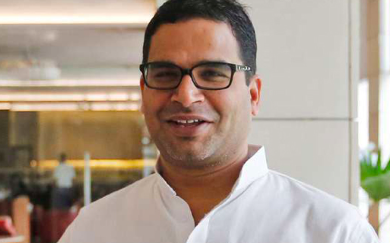Prashant Kishor to join Cong? Spec rife day after RaGa meets Poll strategist