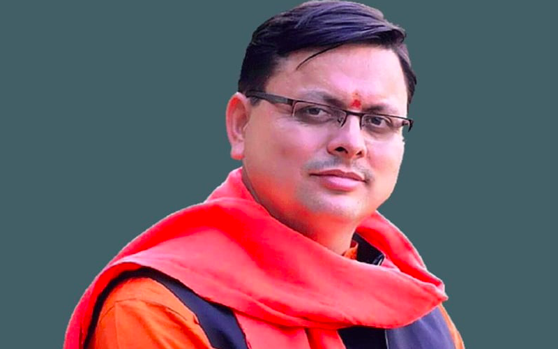 Pushkar Singh Dhami to be Uttarakhand's youngest Chief Minister