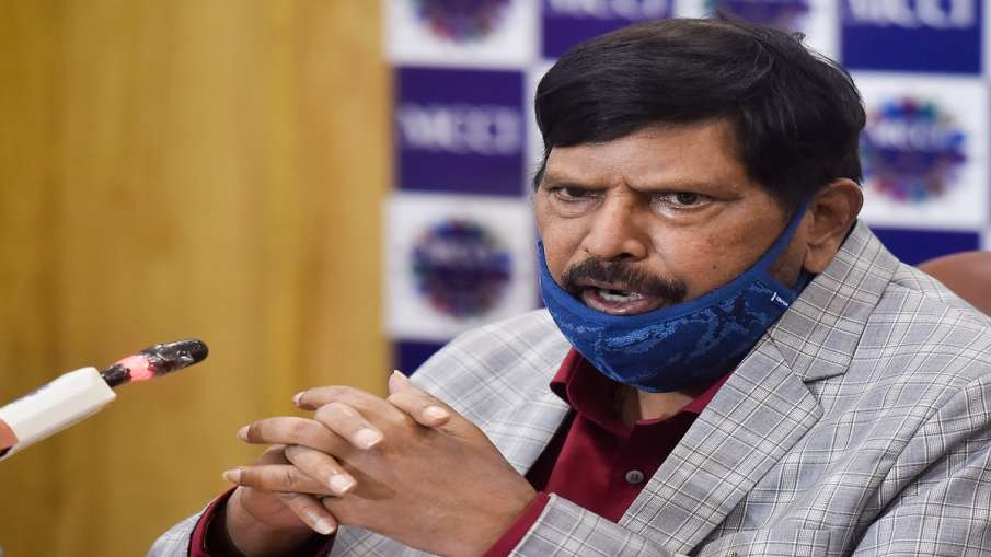 Ramdas Athawale targeted Mamta and said, 'Modi will have a fair' not 'khela' in 2024