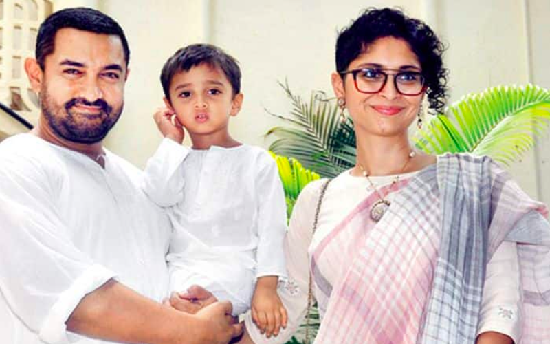 Reason behind Aamir-Kiran's divorce tells a lot about life, Know here!