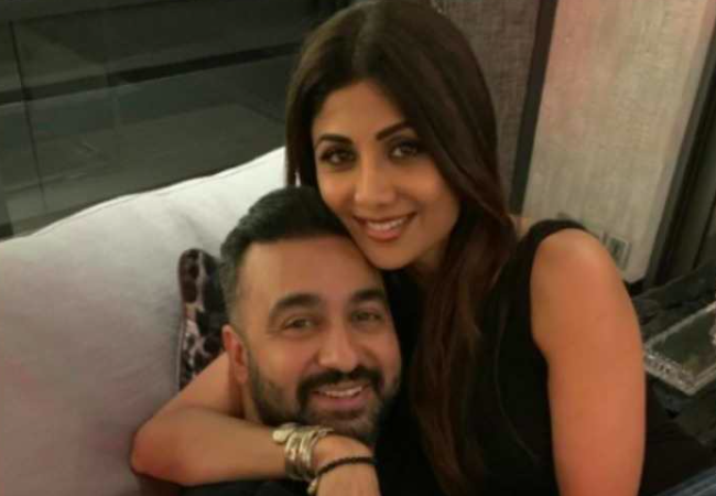 Shilpa Shetty's husband Raj Kundra arrested in connection with 'porn videos' racket