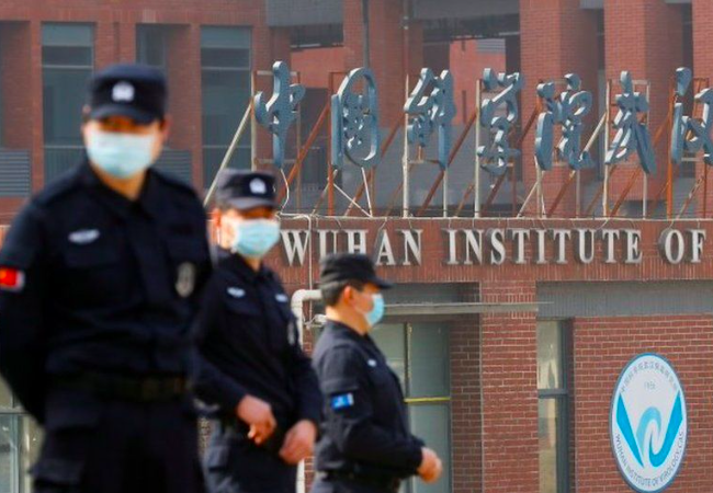 """""""Shocked"""" by WHO plan for COVID origins study, China calls lab leak theory a RUMOUR"""