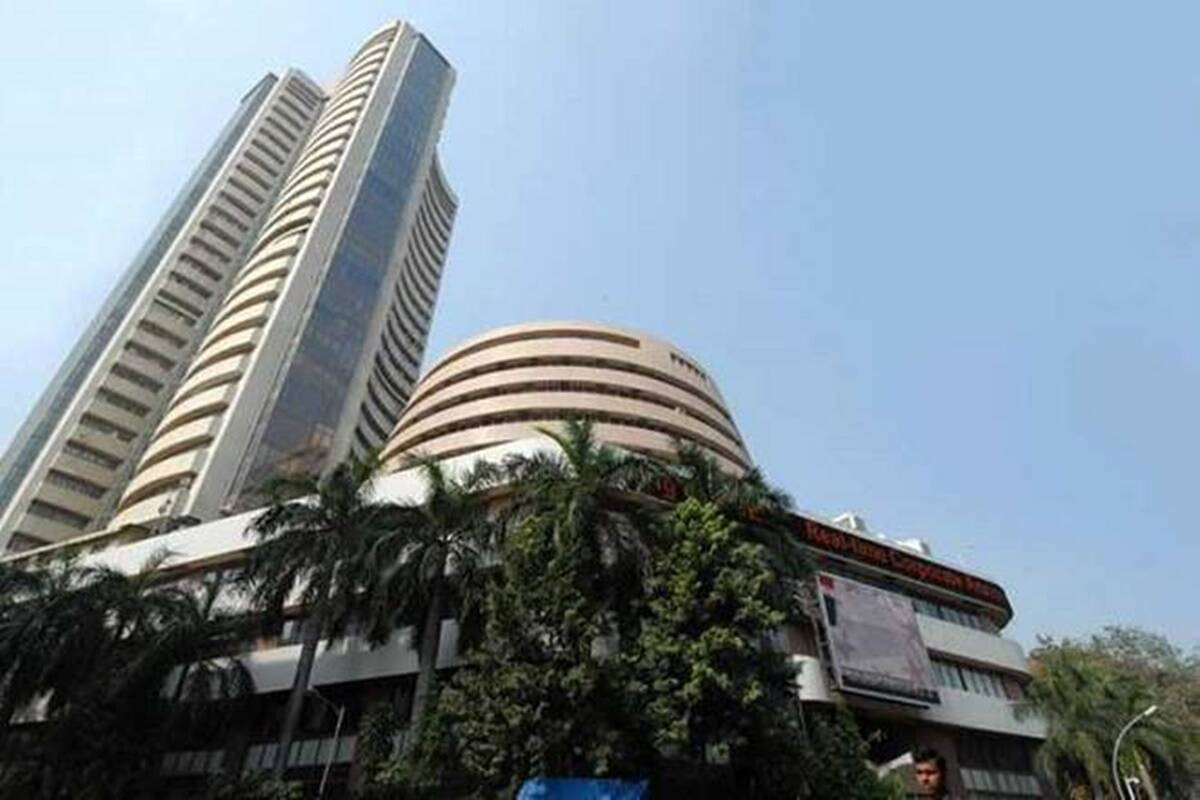 BSE(Bombay Stock Exchange), NSE(National stock exchange) Closed Due To Bakrid