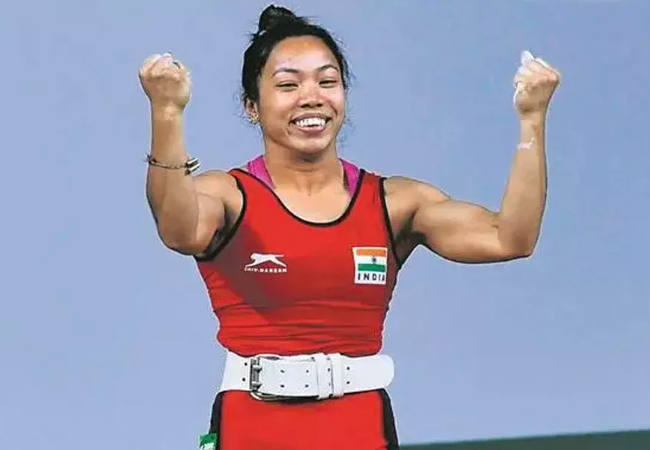 Tokyo Olympics 2020: Mirabai Chanu wins silver medal for India in 49kg category