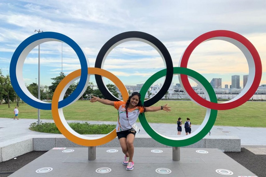 Tokyo Olympics: Threat of Corona – Only 20 players from India will enter the opening ceremony