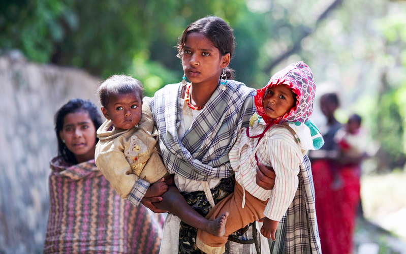 UP Population Bill Draft deprives of govt jobs, subsidy if more than 2 kids