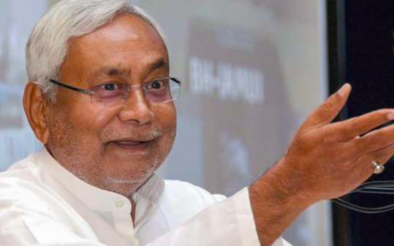 """""""Will accept whatever PM decides"""": Nitish Kumar amid Cabinet reshuffle buzz"""
