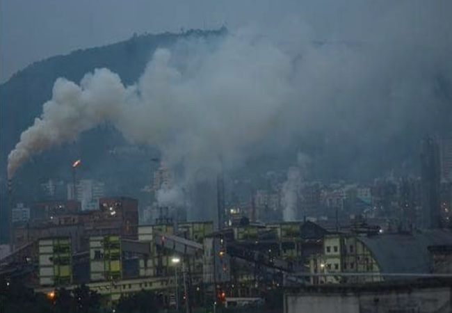 China, India miss United Nations' deadline to update emissions targets
