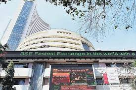 Sensex crossed 54,000 and Nifty crosses 16,200 for the first time