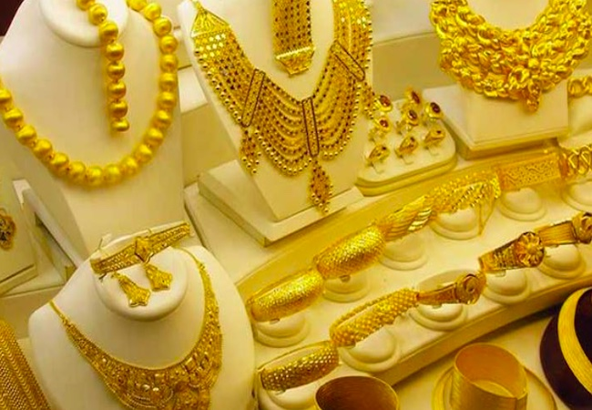 Gold price today falls for 3rd time in 4 days, down ₹9,500 from record highs