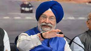 Union Min Hardeep Singh Puri, 'The situation in the neighboring country explains why CAA is necessary'