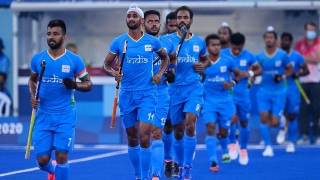 Tokyo Olympics: Indian hockey team's dream of playing final is broken, but hope of bronze medal still remains