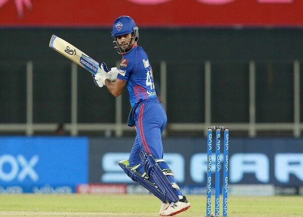 BCCI modifies the rules before restart of IPL! Now this will happen if the batsman hits a six