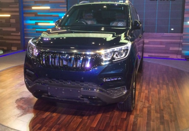 Mahindra XUV700 new teaser reveals design, interiors, features, Video inside