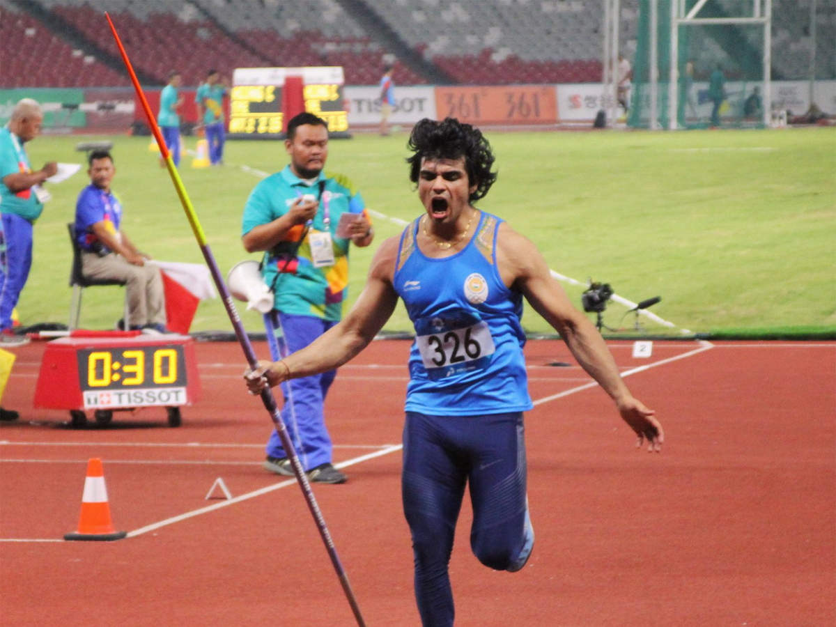 'Golden Boy' of Tokyo is returning home, preparations to welcome from Delhi to Panipat