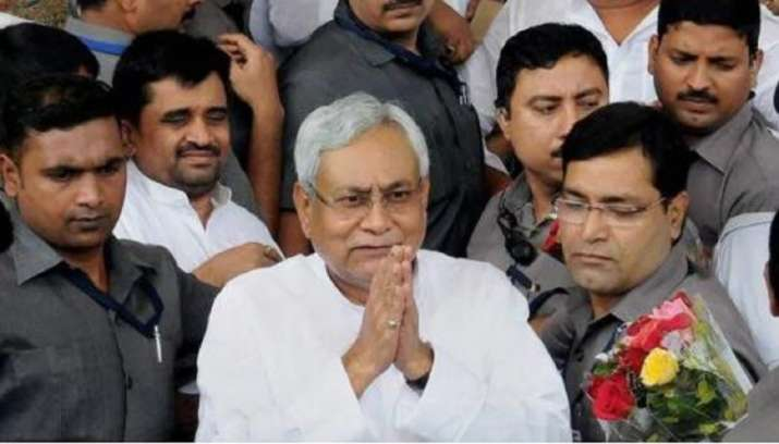 Meeting with PM Modi over on caste census: Nitish Kumar
