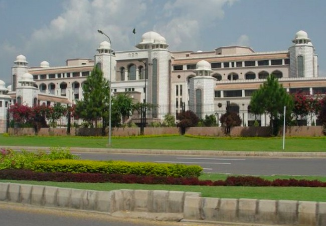 Pakistan rents out PM Imran Khan's official residence to manage financial crunch