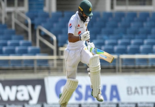 Pak's Fawad Alam smacks record, becomes fastest Asian player to score 5 Test centuries