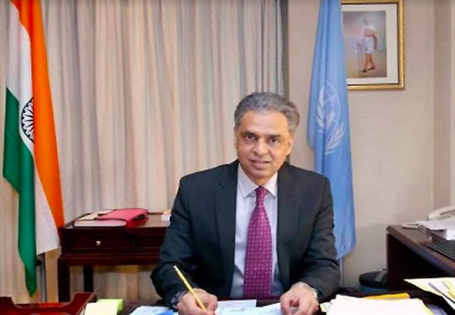 PM Modi to be first Indian PM to ever chair UNSC meeting: Syed Akbarsddin