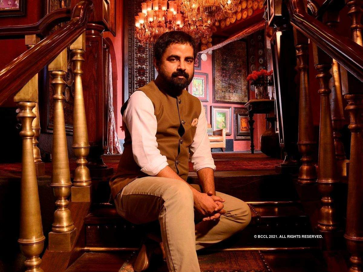 Sabyasachi launches fast fashion brand H&M, apologizes after backlash on collaboration