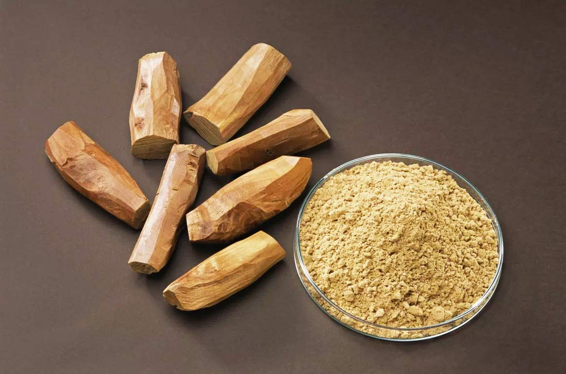 Get glowing and refreshed skin with sandalwood powder, know how to use